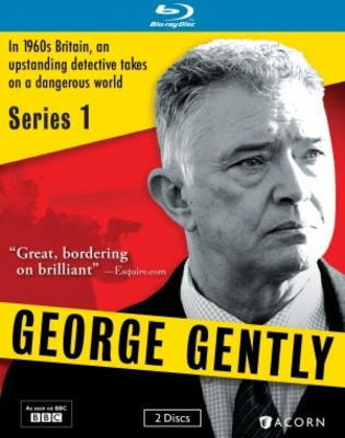 Inspector George Gently movie poster (2007) poster MOV_bee49ac6