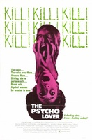 The Psycho Lover movie poster (1970) picture MOV_bee6e302