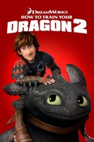 How to Train Your Dragon 2 movie poster (2014) picture MOV_bee7e088