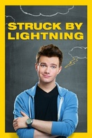 Struck by Lightning movie poster (2012) picture MOV_7c964fd1