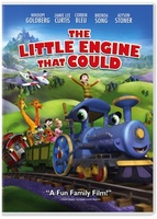 The Little Engine That Could movie poster (2011) picture MOV_beea0173