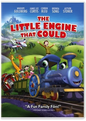 The Little Engine That Could movie poster (2011) poster MOV_beea0173