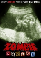 Zombie Babies movie poster (2011) picture MOV_beebb6c1