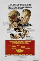The Towering Inferno movie poster (1974) picture MOV_beed1d46
