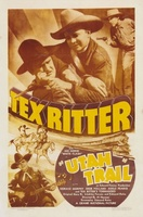 The Utah Trail movie poster (1938) picture MOV_beeee79f