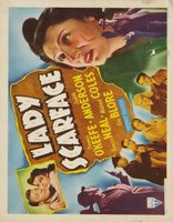 Lady Scarface movie poster (1941) picture MOV_bef057ea