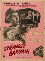 Strange Bargain movie poster (1949) picture MOV_bef14ad6