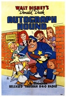 The Autograph Hound movie poster (1939) picture MOV_bef38152