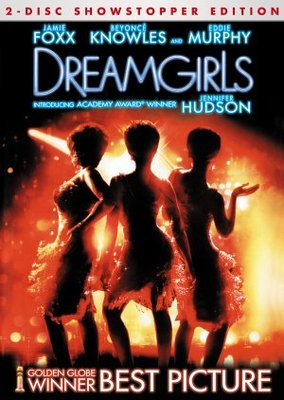 Dreamgirls movie poster (2006) poster MOV_bef43e24