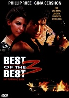 Best of the Best 3: No Turning Back movie poster (1996) picture MOV_bef4a80a
