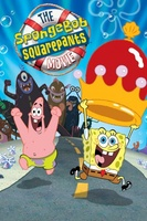 Spongebob Squarepants movie poster (2004) picture MOV_bef4e46d