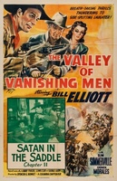 The Valley of Vanishing Men movie poster (1942) picture MOV_bef54ce4