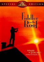 Fiddler on the Roof movie poster (1971) picture MOV_bef5b9bb
