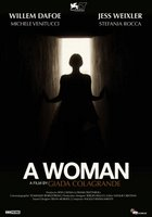 A Woman movie poster (2010) picture MOV_bef60223