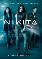 Nikita movie poster (2010) picture MOV_bef95048