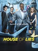 House of Lies movie poster (2012) picture MOV_bef9bb0d