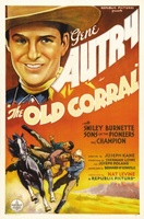 The Old Corral movie poster (1936) picture MOV_befaa01b