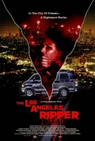 The Los Angeles Ripper movie poster (2011) picture MOV_befab872