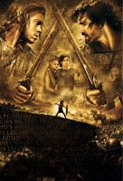 Troy movie poster (2004) picture MOV_befd54e5