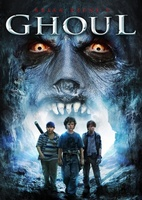 Ghoul movie poster (2012) picture MOV_bf009482