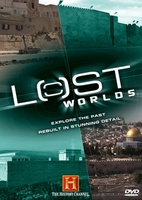 Lost Worlds movie poster (2006) picture MOV_bf00df1a