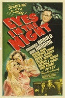 Eyes in the Night movie poster (1942) picture MOV_bf02033f
