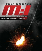 Mission: Impossible III movie poster (2006) picture MOV_bf0204d2