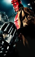 Hellboy II: The Golden Army movie poster (2008) picture MOV_bf03e40a