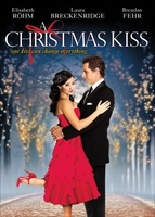 A Christmas Kiss movie poster (2011) picture MOV_bf055320