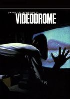 Videodrome movie poster (1983) picture MOV_bf0944cf