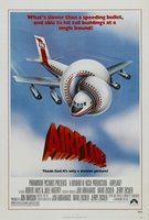 Airplane! movie poster (1980) picture MOV_f902aa47