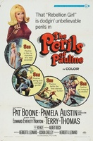 The Perils of Pauline movie poster (1967) picture MOV_bf0a4b6c