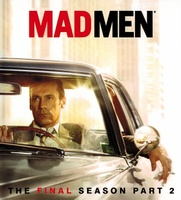 Mad Men movie poster (2007) picture MOV_bf0d8f31