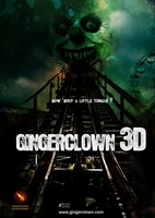 Gingerclown movie poster (2011) picture MOV_bf0fdd06