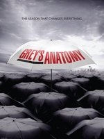 Grey's Anatomy movie poster (2005) picture MOV_bf122bc6