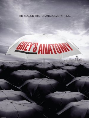 Grey's Anatomy movie poster (2005) poster MOV_bf122bc6