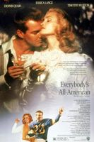 Everybody's All-American movie poster (1988) picture MOV_bf1234c8