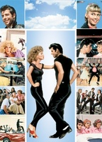 Grease movie poster (1978) picture MOV_bf159cf8