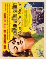 Vigil in the Night movie poster (1940) picture MOV_bf1aee75