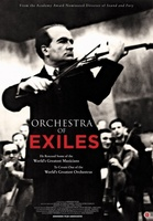 Orchestra of Exiles movie poster (2011) picture MOV_bf1e579d