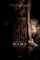 Mama movie poster (2013) picture MOV_587d4d56