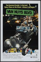 Van Nuys Blvd. movie poster (1979) picture MOV_bf1f12e0