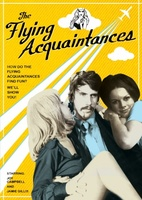 Flying Acquaintances movie poster (1973) picture MOV_bf218b2c
