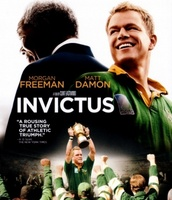 Invictus movie poster (2009) picture MOV_bf23cae5