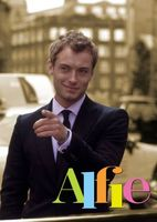 Alfie movie poster (2004) picture MOV_bf2936dd