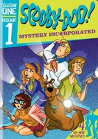 Scooby-Doo! Mystery Incorporated movie poster (2010) picture MOV_bf2b95aa