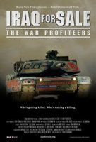 Iraq for Sale: The War Profiteers movie poster (2006) picture MOV_bf329263