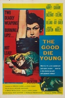The Good Die Young movie poster (1954) picture MOV_bf345e9c