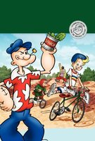 Popeye and Friends movie poster (1976) picture MOV_bf347103