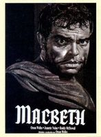 Macbeth movie poster (1948) picture MOV_bf3c3f4c